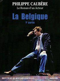 Spectacle La Belgique Partie 1 par Philippe Caubère.