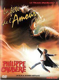 Spectacle La Fête De l'Amour par Philippe Caubère.