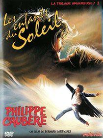 Spectacle Les Enfants Du Soleil par Philippe Caubère.