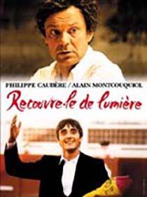 Spectacle Recouvre-le De Lumière par Philippe Caubère.