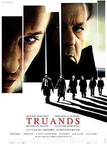 Film Truands Avec La Participation De Philippe Caubère.