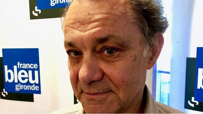 Interview De Philippe Caubère Au Micro De France Bleu Gironde